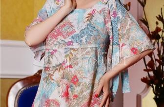 Bluza Emia de Zi de Vara, colectia 2018
