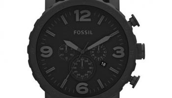 Ceas Fossil NATE JR1354 Cronograf