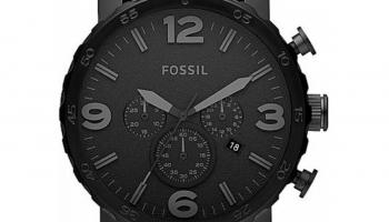 Ceas Fossil NATE JR1401 Cronograf