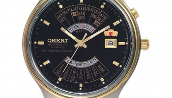 Ceas Orient SPORTY AUTOMATIC EU00000B Multi-Year Calendar