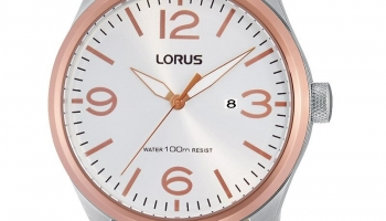 Ceas LorusbySeiko CLASSIC RH958DX-9