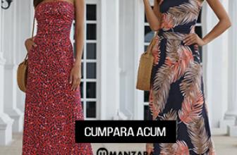 Reduceri rochii elegante Manzara